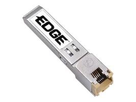 Edge 1000Base-TX GbE SFP 100m RJ45 Transceiver (Brocade E1MG-TX), E1MG-TX-EM, 31901071, Network Transceivers