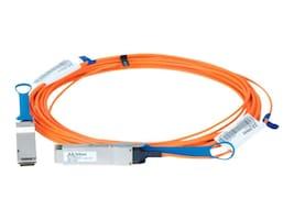Mellanox QSFP IB EDR Active Fiber Cable, 15m, MFA1A00-E015, 33213521, Cables