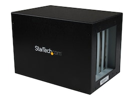 StarTech.com Chassis, PCI Express to Four Slot PCI Expansion Bay, PEX2PCI4, 7909866, Cases - Systems/Servers