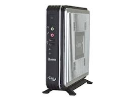 Vxl Thin Client 2GB 8GB Flash LinuxOS, IQB64-A-F9R7, 35203166, Thin Client Hardware