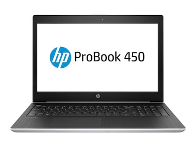 HP ProBook 450 G5 1.6GHz Core i5 15.6in display, 2ST09UT#ABA, 34550051, Notebooks