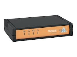 Seh TPG 25 ThinPrint Gateway 2, M03872, 25235463, Network Print Servers