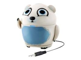 Accessory Power 3.5mm Speaker, GG-PAL-POLAR, 36551277, Speakers - Audio
