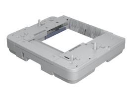 Epson 250-Sheet Optional Paper Cassette for WorkForce Pro WP-4520, WP-4533, WP-4590, WP-4010, WP-4023, C12C817011, 13758890, Printers - Input Trays/Feeders