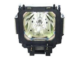 V7 Replacement Lamp for PLC-XT20, PLC-XT21, VPL1467-1N, 17258374, Projector Lamps