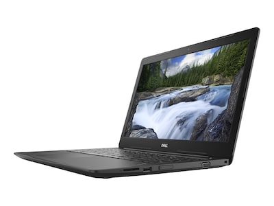 Dell Latitude 3590 Core i3-8130U 2.2GHz 4GB 500GB ac BT WC 15.6 HD W10P64, WM1M7, 36407099, Notebooks