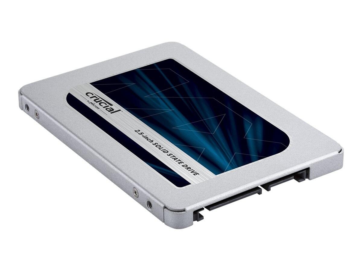 Crucial 500GB MX500