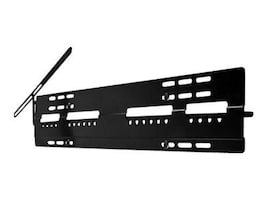Peerless-AV Ultra-Slim Flat Wall Mount for Flat Panels 37-75 and up to 150 lbs., SUF651, 13225524, Stands & Mounts - Digital Signage & TVs