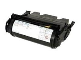 Dell 27000-page Black Use & Return Toner Cartridge for Dell W5300N (310-4585), M2925, 16826499, Toner and Imaging Components - OEM