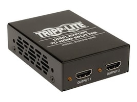 Tripp Lite B156-002-HDMI Main Image from Left-angle