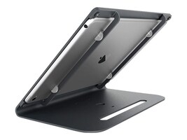 Heckler Design HECKLER, STAND FOR IPAD 10.2 INCH (7TH GEN 2019) - BLACK GREY, H600X-BG, 37645347, Mounting Hardware - Miscellaneous