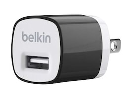 Belkin F8J017TTBLK Main Image from Right-angle