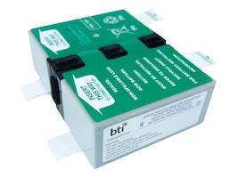BTI RBC123 Replacement UPS Battery for APC, APCRBC123-SLA123, 35543419, Batteries - UPS