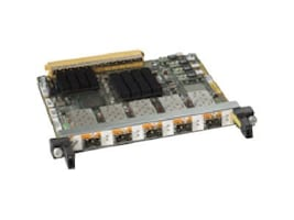 Cisco SPA-5X1GE-V2-RF Main Image from