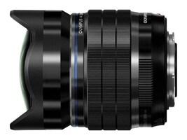 Olympus M.ZUIKO Digital ED 8mm f 1.8 Fisheye PRO Lens, V312030BU000, 21089809, Camera & Camcorder Lenses & Filters