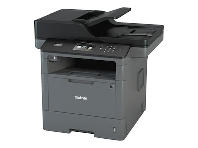 Brother DCP-L5650DN Business Laser Multifunction Copier, DCP-L5650DN, 31478816, MultiFunction - Laser (monochrome)