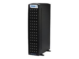 Vinpower 1:63 USBShark Copy Tower USB Flash Duplicator, USBSHARK-63T-BK, 15126503, Storage Drive & Media Duplicators