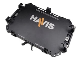 Havis Custom Rugged Cradle for Apple iPad Pro (12.9), UT-2007, 35369182, Mounting Hardware - Miscellaneous