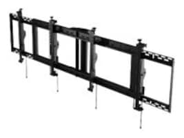 Peerless SmartMount Digital Menu Board Ceiling Mount with 8pt Adjustment, Landscape, DS-MBZ942L-2X1, 33174509, Mounting Hardware - Miscellaneous
