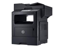 Dell B3465dnf Mono Laser Multifunction Printer, 80W0K, 15702161, MultiFunction - Laser (monochrome)