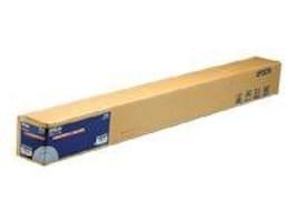 Epson 44 x 100' Premium Semigloss Photo Paper, S041395, 7748290, Paper, Labels & Other Print Media
