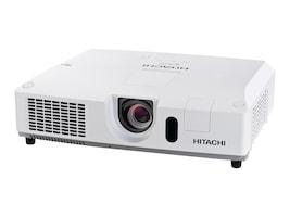 Hitachi CP-X5022WN XGA LCD Projector, 5000 Lumens, White, CP-X5022WN, 15700253, Projectors