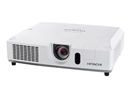 Hitachi CP-X5022WN Main Image from Right-angle