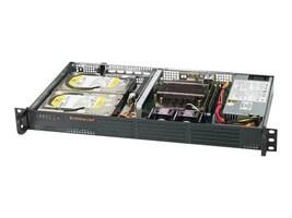 Supermicro X11SCL-IF CSE-504-203B HF ROHS REACH, SYS-5019C-L, 36831640, Servers