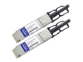 ACP-EP Memory QSFP-40G-PDAC7M-AO Main Image from Right-angle
