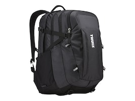 15.6 Thule EnRoute Escort 2 Backpack, Black, 3202887, 34794996, Carrying Cases - Notebook