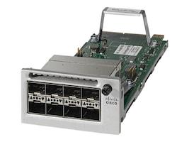Cisco MA-MOD-8X10G Main Image from Right-angle