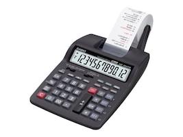 Casio 12 Digit Printing Desktop Calculator, HR100TM, 8176879, Calculators