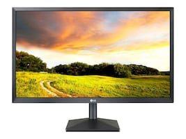 LG Electronics 22BK400H-B Main Image from Front