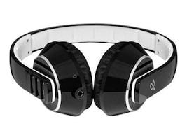 Aluratek ABH01F BT Wireless Headphone, ABH01F, 31756214, Headsets (w/ microphone)