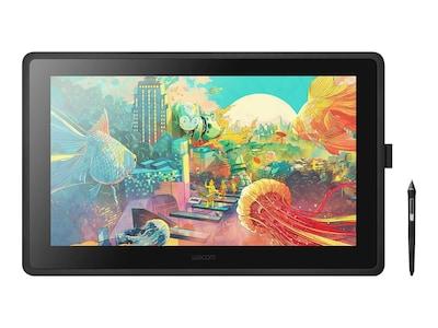 Wacom CINTIQ 22 CREATIVE PEN DISPLAY ACCS, DTK2260K0A, 37303259, Graphics Tablets