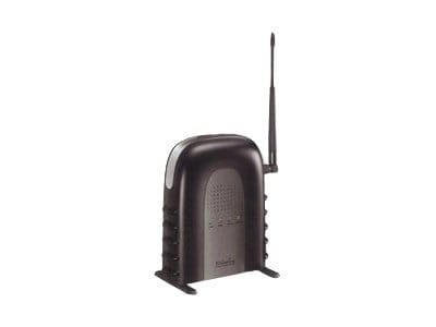 Engenius Technologies Base Unit with AC Adapter, Handsets Not Included, DURAFON1X-BU, 9900283, Telephones - Business Class