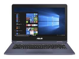 Asus VivoBook Flip 12 Celeron N3350 4GB 64GB eMMC 11.6 HD MT W10S, J202NA-DH01T, 37548379, Notebooks - Convertible