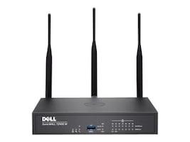 SonicWALL TZ400 WL-AC, 01-SSC-0214, 22244874, Network Firewall/VPN - Hardware