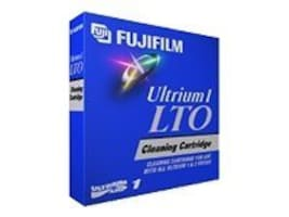 Fujifilm LTO Ultrium Universal Cleaning Cartridge, 600004292, 433353, Tape Drive Cartridges & Accessories