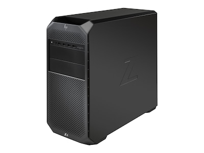 HP Z4 G4 Tower Xeon QC W-2223 3.6GHz 16GB 512GB SSD P2000 DVD-W GbE W10PWS64, 9VB23UT#ABA, 38097688, Workstations