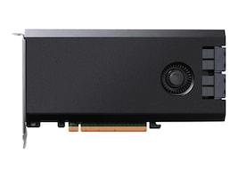 HighPoint PCIE 3.0X16 M.2 NVME SAS RAID, SSD7110, 41049601, Controller Cards & I/O Boards