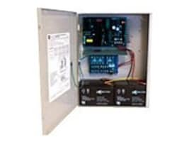 Altronix 8 Output Power Supply Charger, AL1024ULXPD8, 12672699, Power Supply Units (internal)