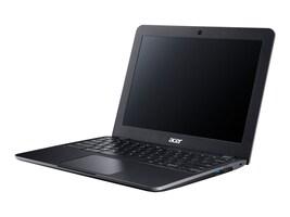Acer Chromebook C851T-C253 Celeron N4000 1.1GHz 4GB 32GB eMMC ac BT WC 12 HD MT Chrome OS, NX.H8YAA.001, 36616018, Notebooks