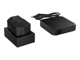 HP Z VR Backpack Battery Charger, 2HY51AA#ABA, 35261631, Battery Chargers