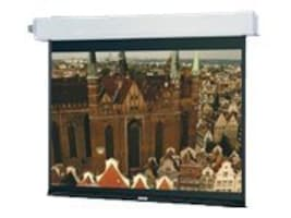 Mediatech Advantage Electrol Projection Screen, High Contrast Matte White, 16:9, 184, MT-37099, 16849682, Projector Screens