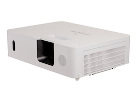 Hitachi CP-X5550 Main Image from Right-angle