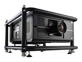 Barco RLS-W12 WUXGA DLP Projector, 12000 Lumens, Black, R9005944, 32850421, Projectors