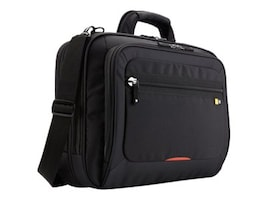 Case Logic 17 Security Friendly Laptop Case, ZLCS-217BLACK, 14530176, Carrying Cases - Notebook