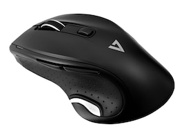 V7 Wireless Fast Scroll Optical Mouse, MW600-1N, 35943658, Mice & Cursor Control Devices