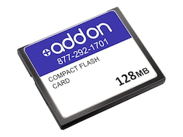 AddOn CF/128MB-AO Main Image from Left-angle